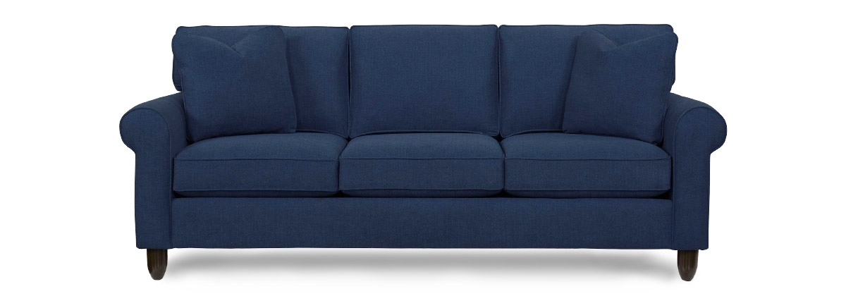 Image Of A Sofa