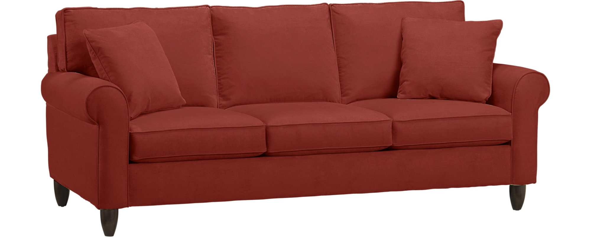 100 [ Cleaning A Microfiber Sofa ]