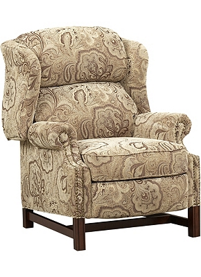 Ashland Recliner | Havertys | parsons furniture ashland ky