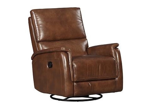 Cool Lucas Swivel Recliner Machost Co Dining Chair Design Ideas Machostcouk