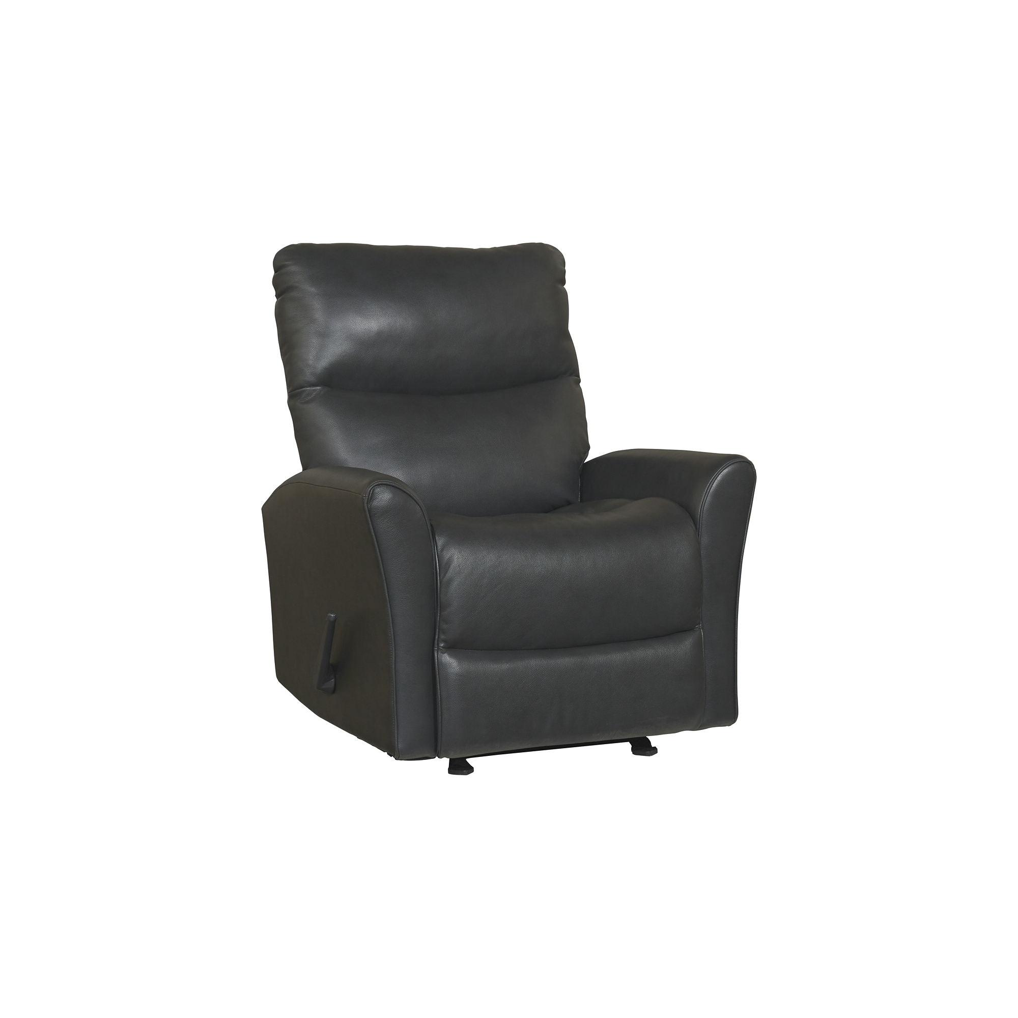 Piper Recliner Find The Perfect Style Havertys Heart Leather Main Image