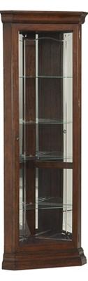 Very Maggie Display Cabinet | Havertys SU76
