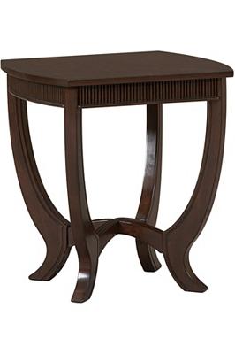 lexington end table | havertys