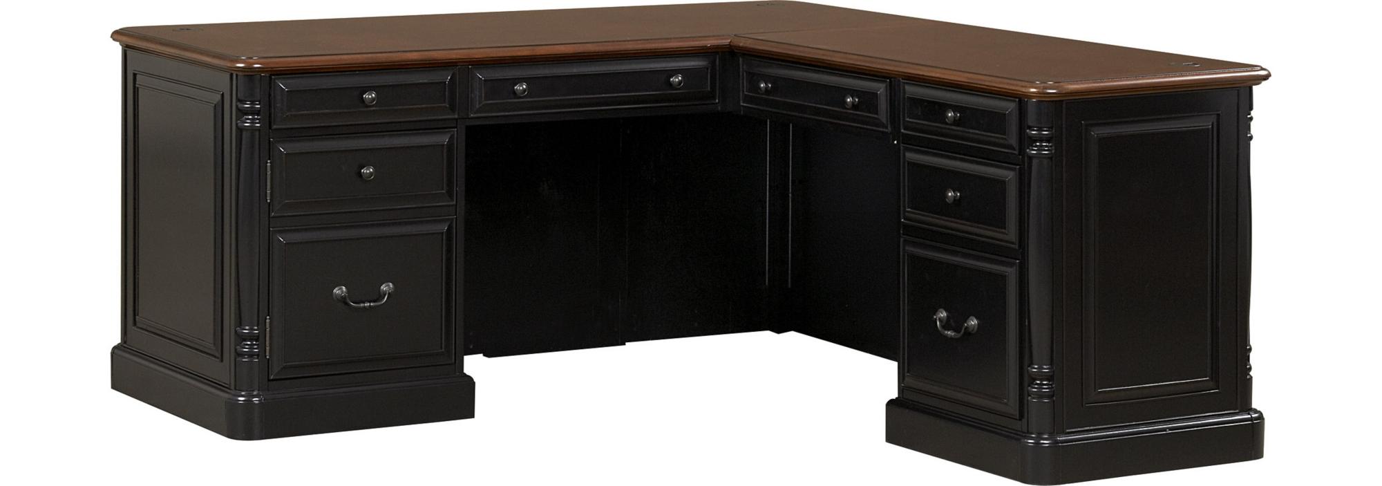fice Desks and Hutches