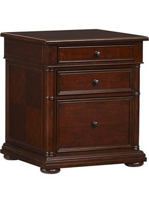 Martin's Landing File Cabinet