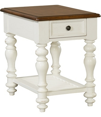Newport Chairside Table