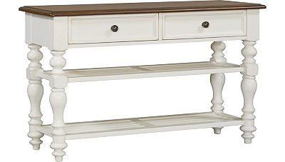 Newport Sofa Table