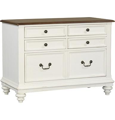Newport File Cabinet