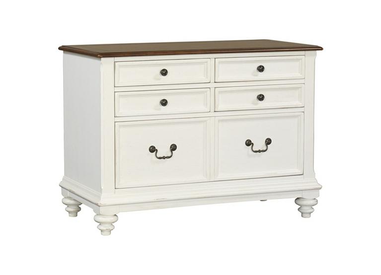 Main Newport File Cabinet Image