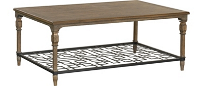kenley cocktail table | havertys