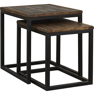 Calhoun Nesting Tables