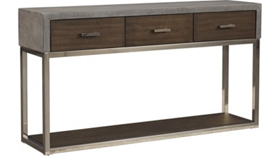 Halstein Sofa Table