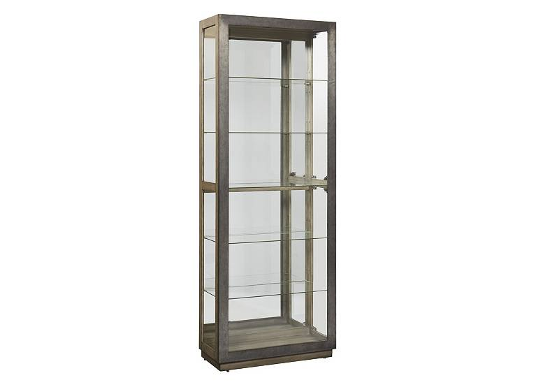 Camden Display Cabinet Find The, Tall Curio Cabinet