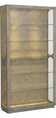Porter Display Cabinet