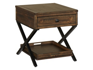 living room end tables with storage and drawers havertys