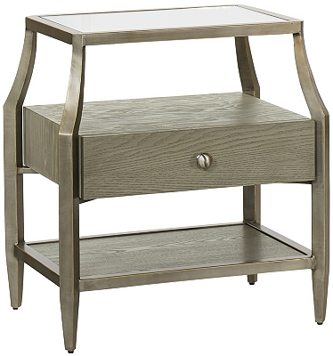 Pembrooke End Table