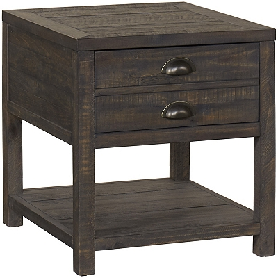 Coleford End Table