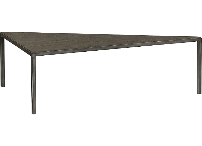 Kori Coffee Table Pine Find The Perfect Style Havertys