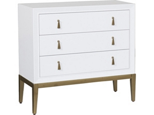 Harlow Accent Chest