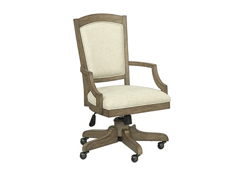 Easton Desk Chair Find The Perfect Style Havertys