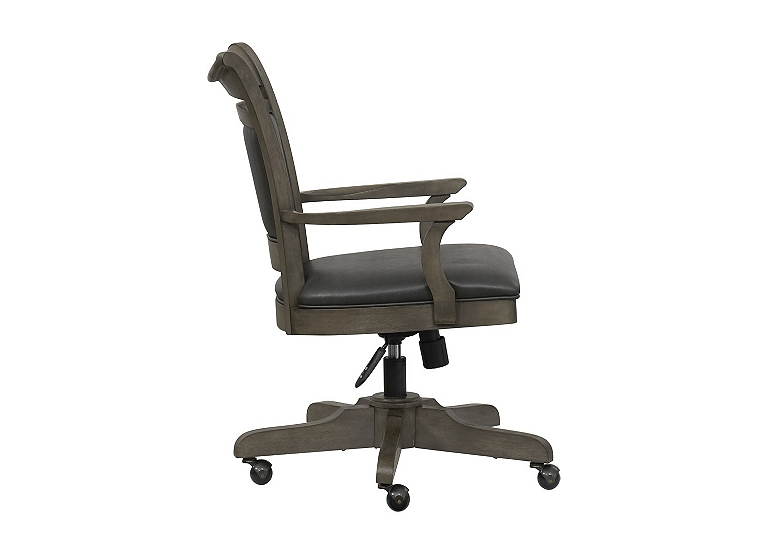 Baylor Desk Chair Find The Perfect Style Havertys