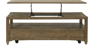 Anniston Lift Top Coffee Table - Find The Perfect Style! Havertys