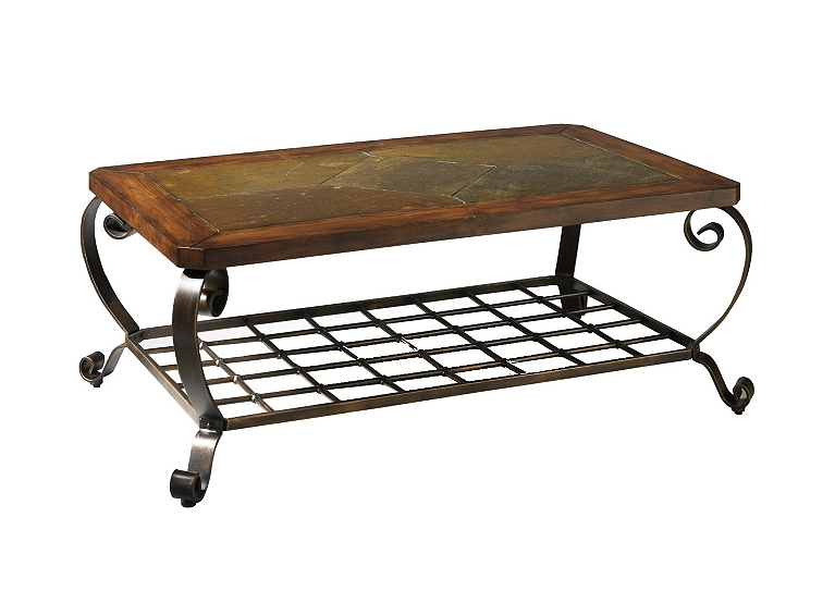 Edgewood Canyon Cocktail Table Find The Perfect Style