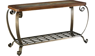 sofa tables | havertys