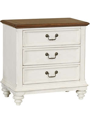 Newport Drawer Nightstand