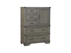 Chest of Drawers in Wood, White, Black, Gray & More | Havertys