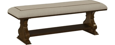 Exceptional Veneto Bench