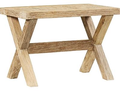 Shoreside End Table   Tuggl