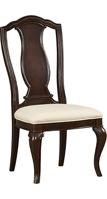 orleans dining chair | havertys