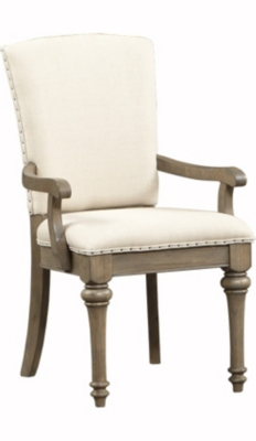 Lakeview Upholstered Armchair