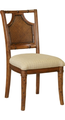Superieur Main Antigua Dining Chair Image ...