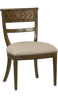 Veneto Barrel Back Dining Chair