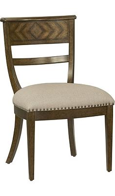 Veneto Barrel Back Dining Chair