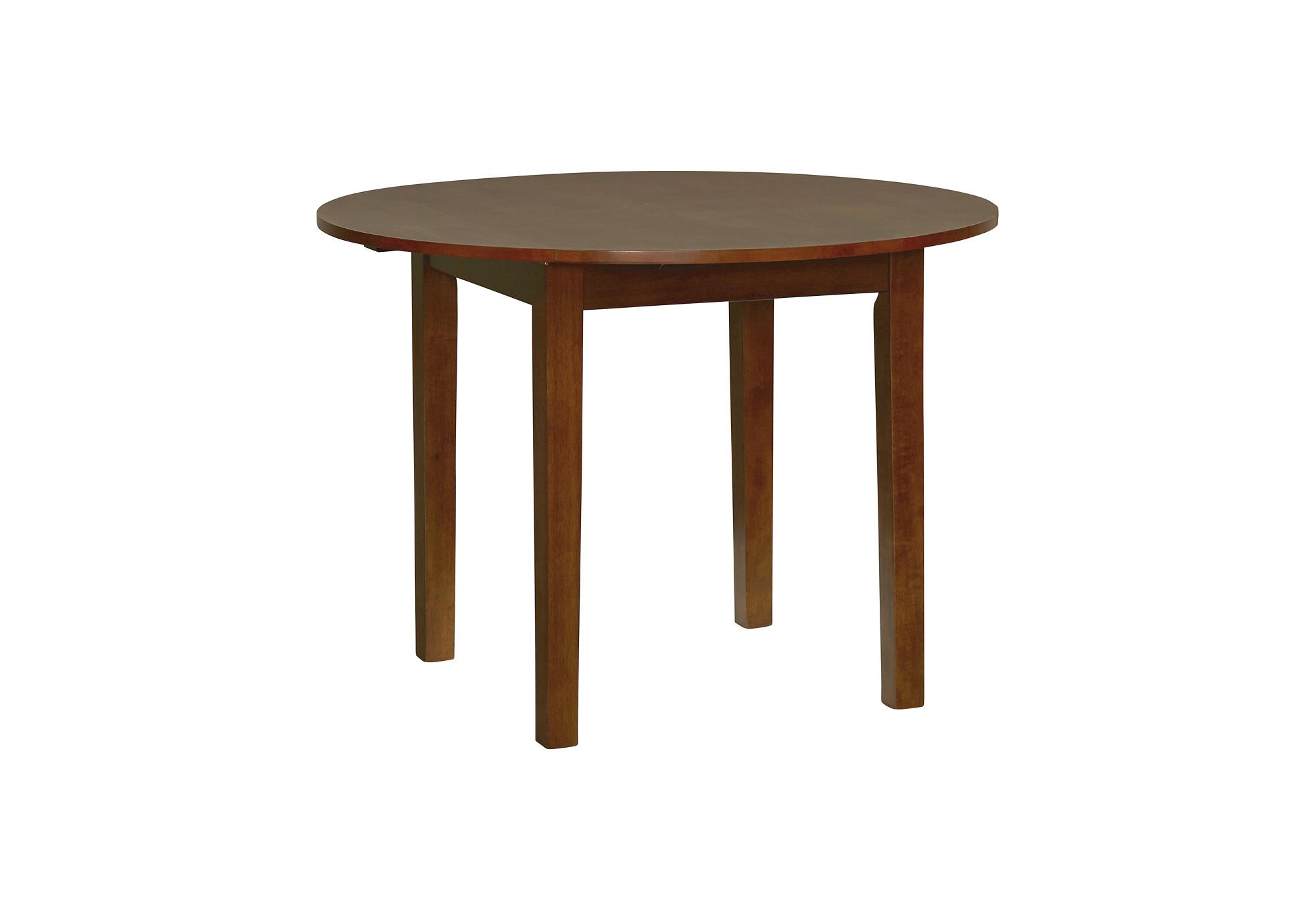 Clanton Table