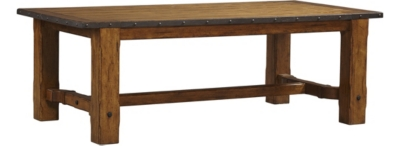 main hanover dining table image
