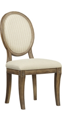 Main Avondale Oval Back Dining Chair Image