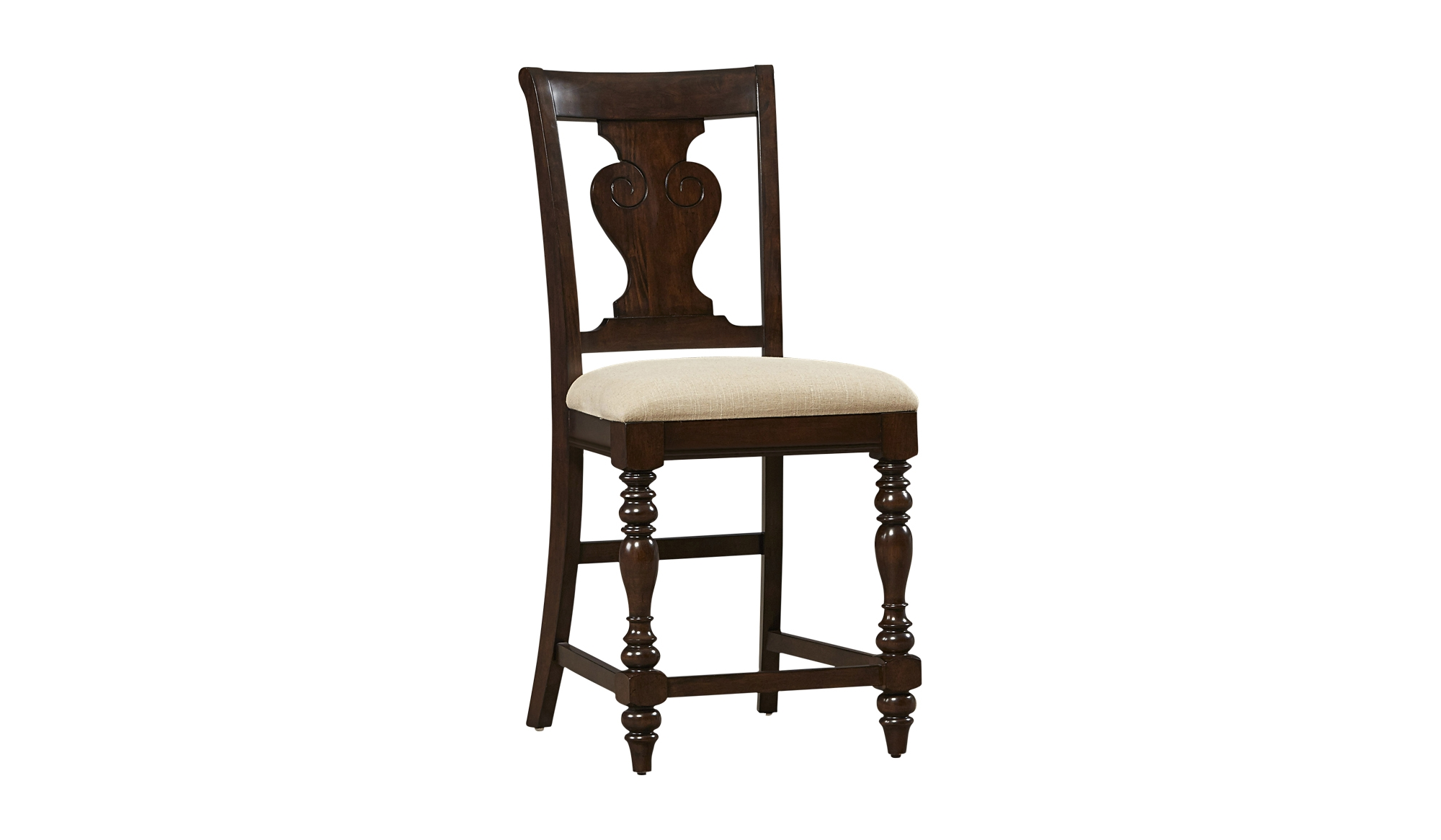 Wel e Home Counter Height Chair
