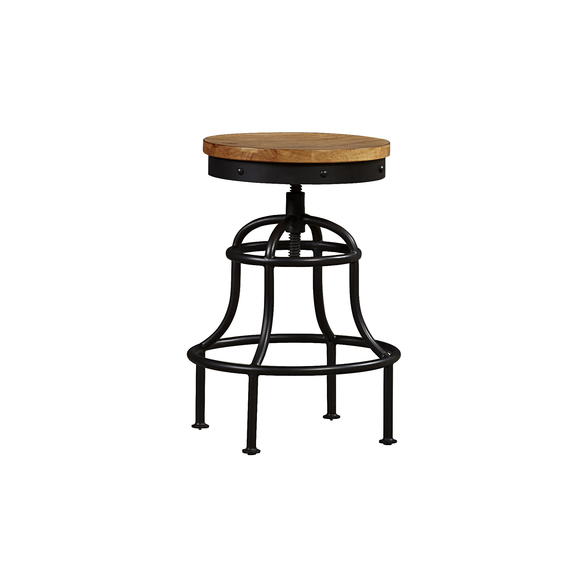 Welcome Home Stool | Havertys