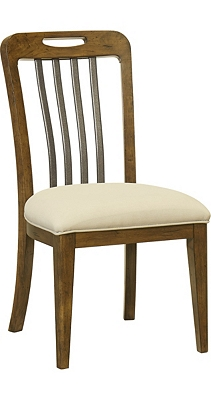 Printers Alley Dining Chair