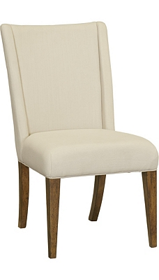 Printers Alley Upholstered Dining Chair
