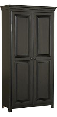 Farmington 72in Two Door Cabinet | Tuggl