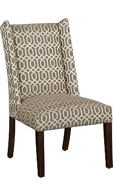 Tristan Parsons Chair