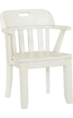 Briar Lake Dining Armchair
