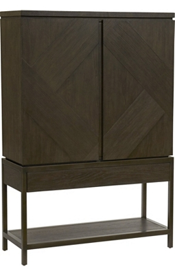 Brody Bar Cabinet