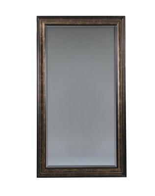 Becket Leaner Mirror | Tuggl