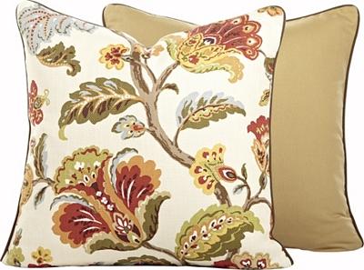 Granada Pillow   Tuggl